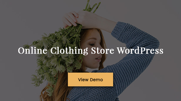 EmShop Demo Website